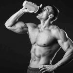 How To Build Muscle Using 100% Whey Protein